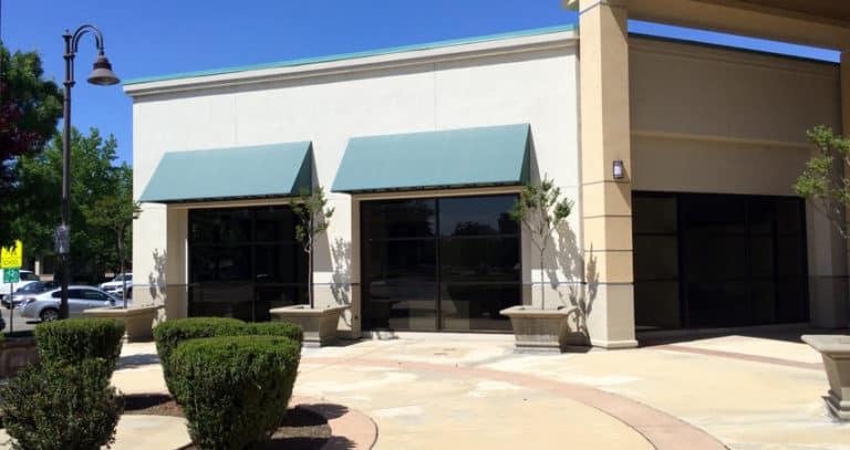 Shasta Orthodontics office