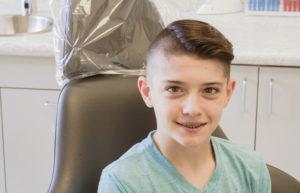 braces for children, Shasta Orthodontics